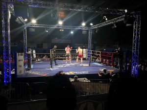 Gala de Boxe Meaux Fight VII-Mx-Evenement