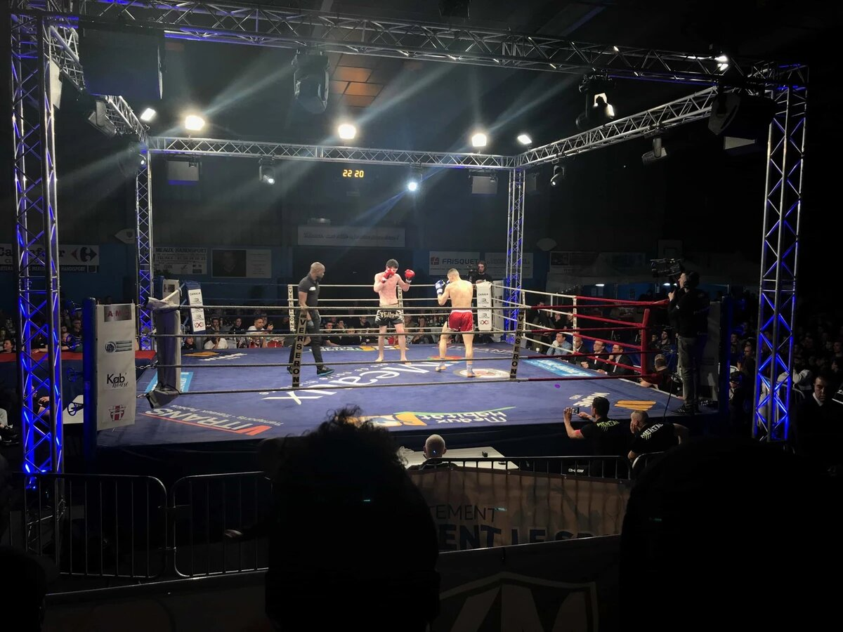 Gala de Boxe Meaux Fight VII-Mx-Evenement