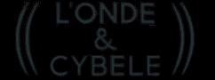 L'ONDE & CYBELE logo pour Mx événement