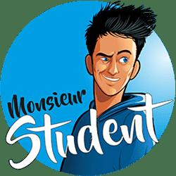 MONSIEUR STUDENT pour Mx événement