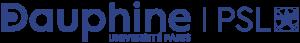 Dauphine Logo pour MX Evenement